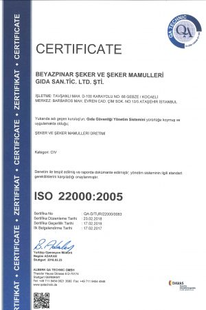 ISO 22000 TR